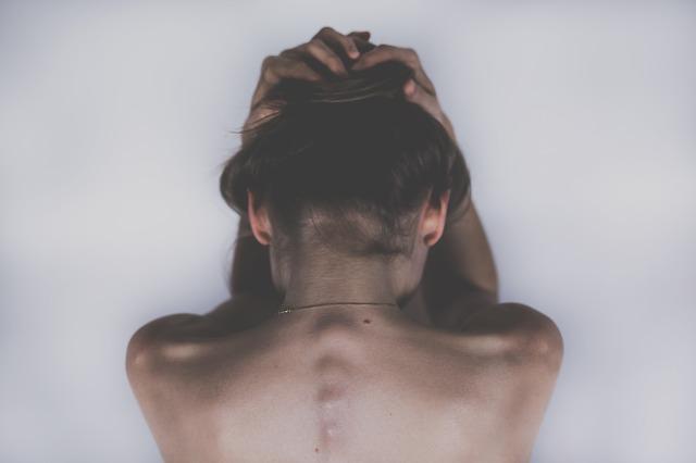 Najczęstsze schorzenia kręgosłupa